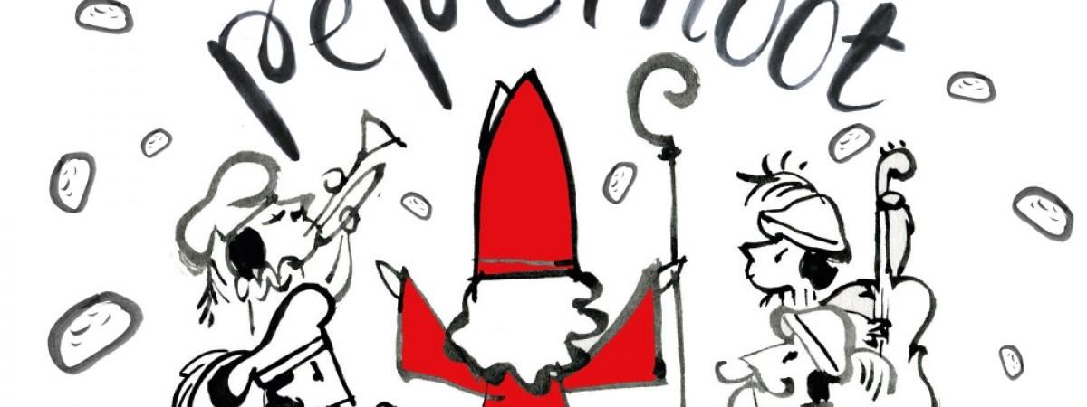 Sinterklaas concert