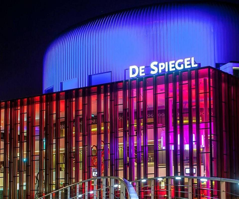 Theater de Spiegel